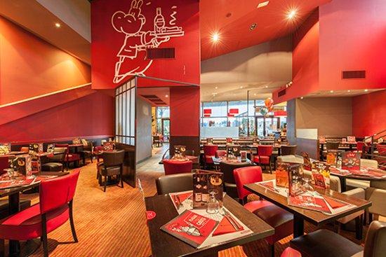 restaurant hippopotamus aubagne picture of hippopotamus