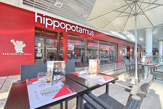 hippopotamus belle epine thiais restaurant avis num ro de t l phone photos tripadvisor. Black Bedroom Furniture Sets. Home Design Ideas