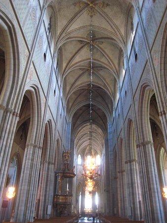 Uppsala, Swedia: Wonderful Gothic
