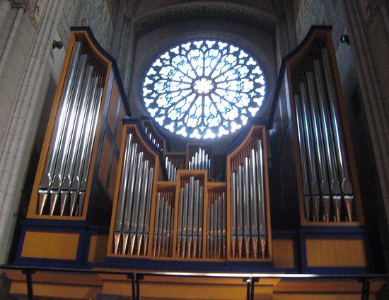 Ουψάλα, Σουηδία: Great music