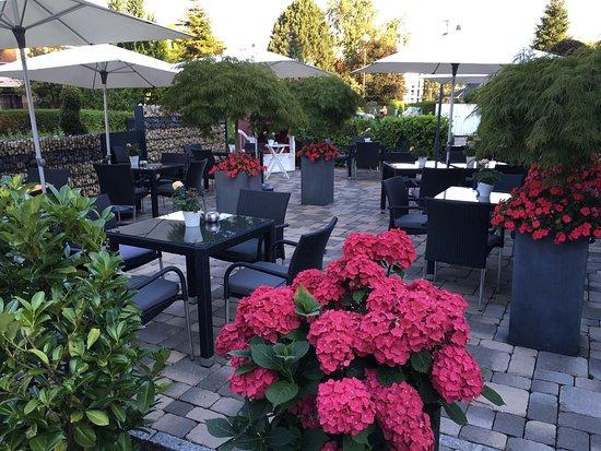 Hotel Ostseeresidenz Cammann Bewertungen