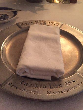 Red Lion Inn Dining Room : photo3.jpg