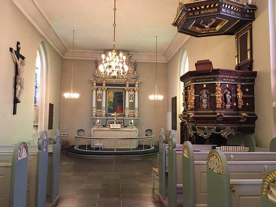 Gentofte Kirke: photo8.jpg