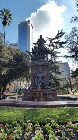 Santiago, Şili: 20160714_120745_large.jpg