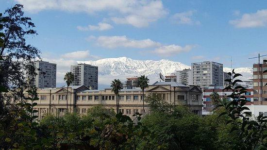 Santiago, Şili: 20160714_123227_large.jpg