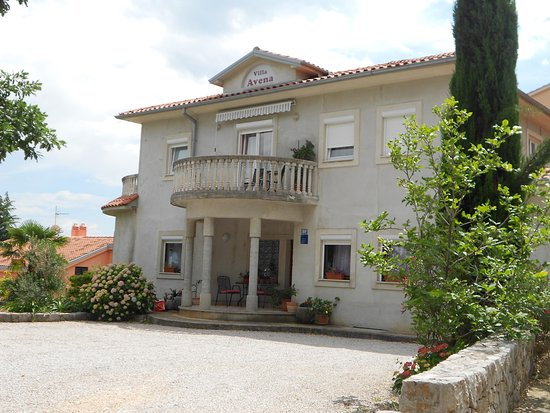 Villa Avena