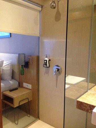 Photo7 Jpg Picture Of Yellow Star Gejayan Hotel Depok Tripadvisor