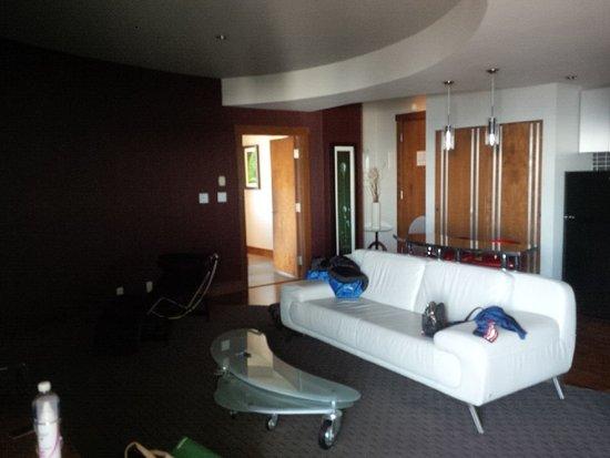 Sandman Suites Vancouver - Davie Street ภาพ