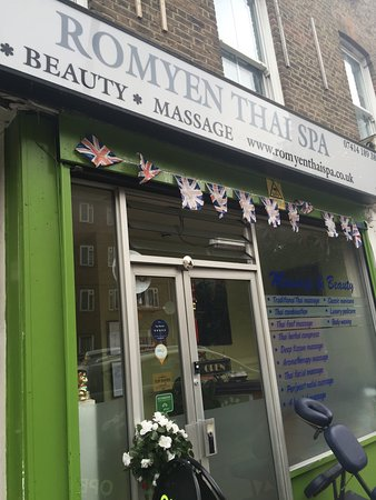 Romyen Thai Spa