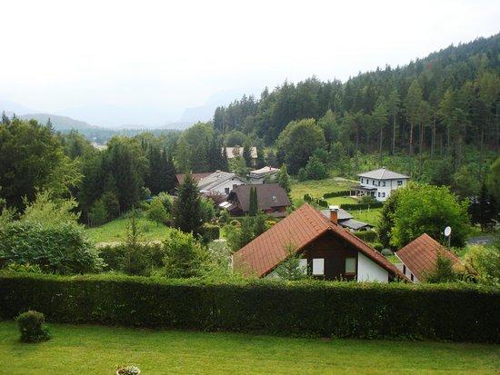Gästehaus am Walde - Familie Troller