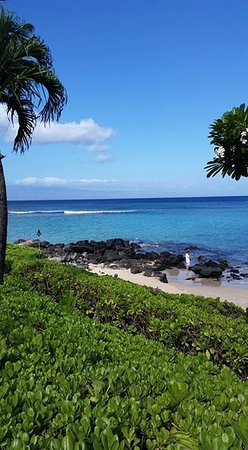 The Kuleana Resort: Beautiful view