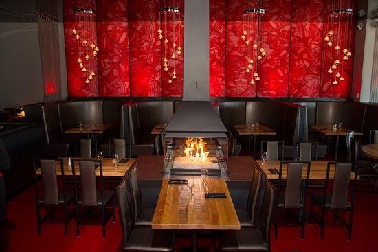 Sorel, แคนาดา: Steakhouse & Bar