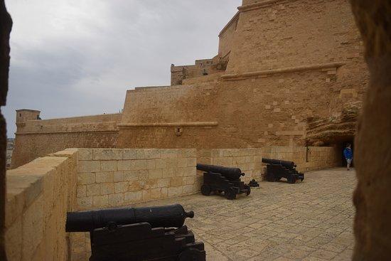 Cittadella Visitor's Centre