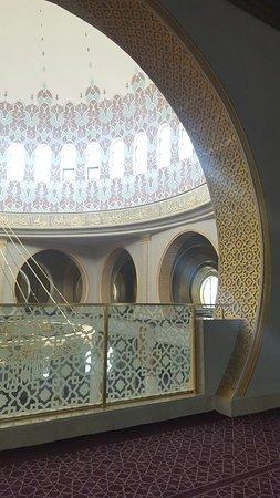 Mosque Ibn Badis