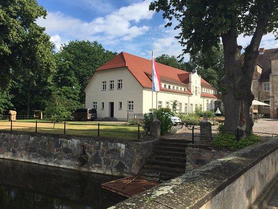 Mellenthin, Германия: photo0.jpg
