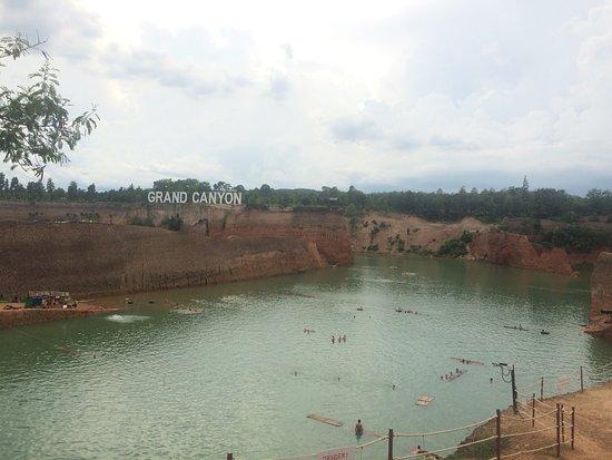 Hang Dong, Tailandia: Good relaxing place..