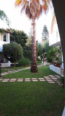 Gaia Garden Photo