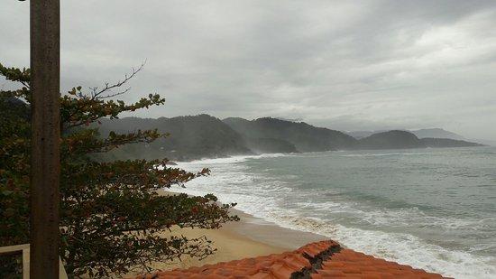 Hotel Garni Cruzeiro do Sul: 20160729_075101_large.jpg