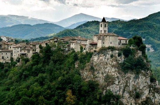Borgo Medievale di Castel Trosino
