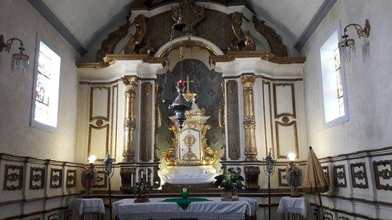 Igreja Matriz Santo Antonio Dos Anjos