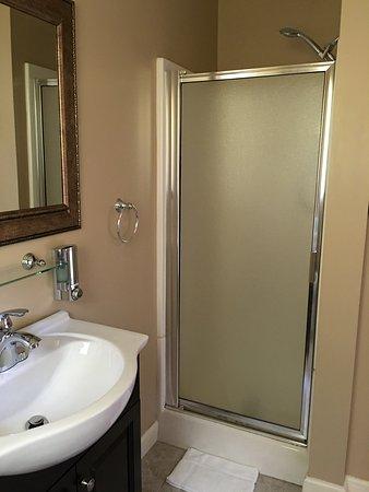 Amherst, Wirginia: Bathroom