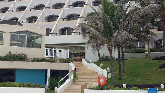 Bilde fra Golden Parnassus Resort & Spa