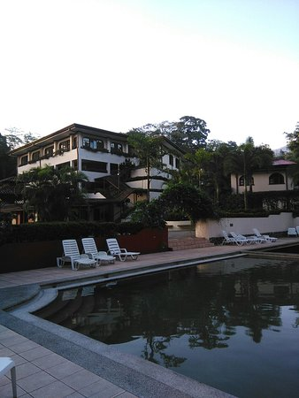 El Tucano Resort & Thermal Spa: IMG_20160729_061759_large.jpg