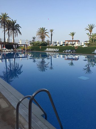 Club Marmara Marbella Photo