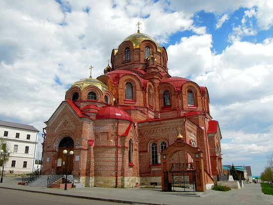 Laishevo, Russia: 8354 Лаишево_large.jpg