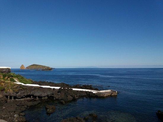 Santa Cruz Da Graciosa, Portekiz: Paraíso no meio do oceano Atlântico