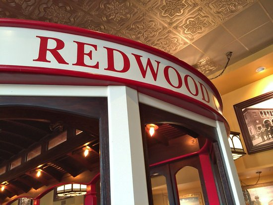 Redwood City, Kalifornien: Great food, superb ambiance