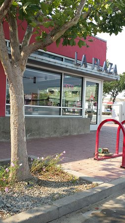 Greenfield, Californie : La Plaza Bakery