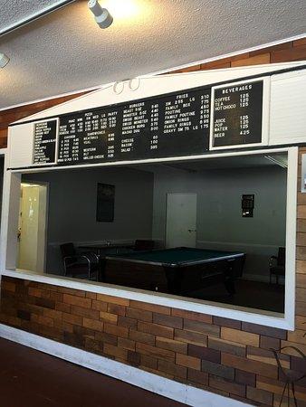 Orillia, Canada: Bedrock Cafe