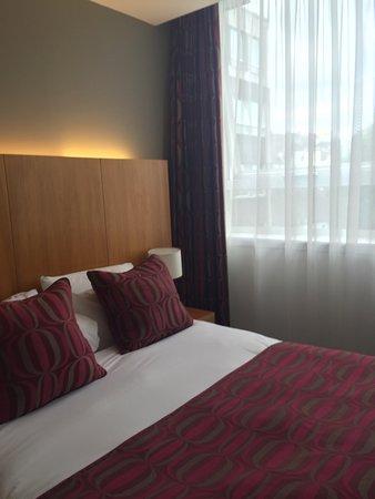 Apex Grassmarket Hotel: photo5.jpg
