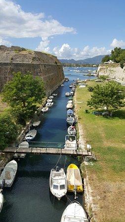 Old Fortress Corfu: 20160717_102819_large.jpg