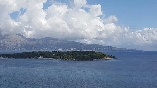 Old Fortress Corfu: 20160717_110726_large.jpg