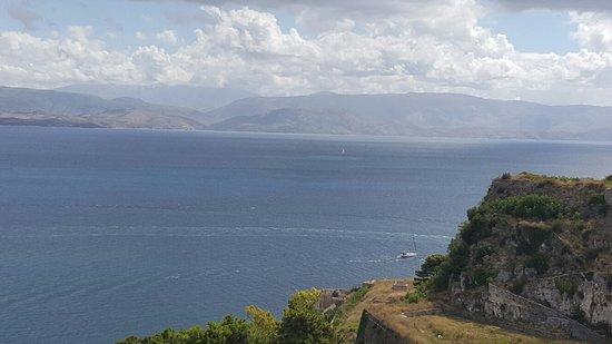 Old Fortress Corfu: 20160717_110736_large.jpg