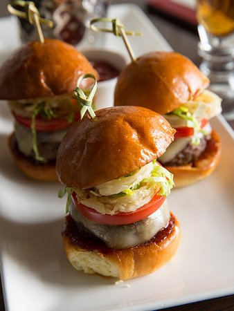 Wayne, Pensilvania: Rodeo Sliders