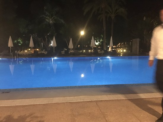 Los Monteros Spa & Golf Resort GL: photo5.jpg