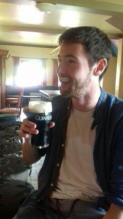 Dunquin, Ιρλανδία: Kruger's Bar