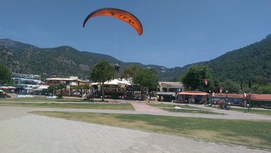 photo0.jpg - Reaction Paragliding, Ölüdeniz Resmi ...