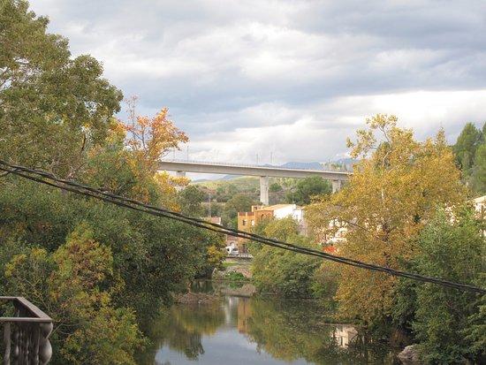 Pont de Molins照片