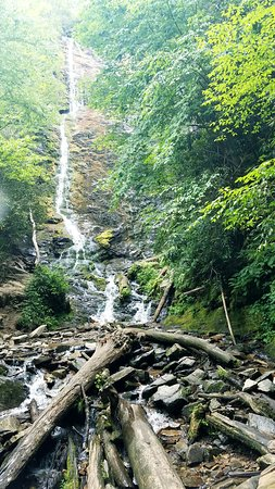 Mingo Falls: 20160729_122333_large.jpg