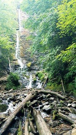 Mingo Falls: 20160729_122256_large.jpg