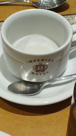 Imperial Hotel Photo