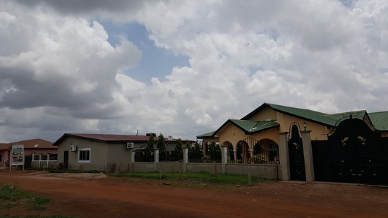 Asempa Lodge