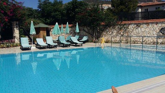 Meldi Hotel: 20160725_102157_large.jpg