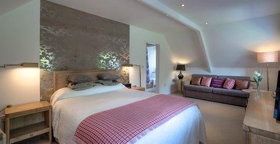 Higher Faugan Parc: Suite Room
