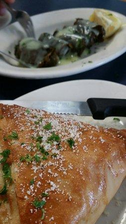 Santorini S Greek Restaurant Deland Fl