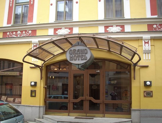 Photo of Grand Hotel Jihlava